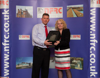 NFRC Award-winning roofers Edinburgh