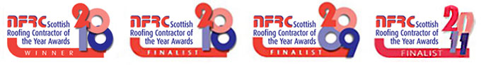 NFRC Scottish Roofing Contractor of the Year Awards