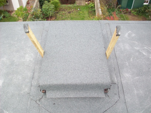 Roof Hatch