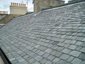 Scotch Slate Front Elevation