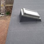 Roofers Edinburgh,NFRC, Flat Roofing