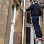 Roofers Edinburgh, Roofing Services, NFRC