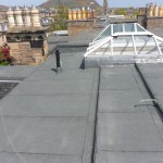 Roofers Edinburgh, NFRC, Flat Roof Edinburgh
