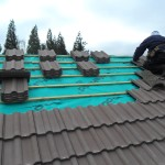 Roofers Edinburgh, NFRC, Roofing Edinburgh