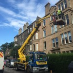 Roofers Edinburgh, NFRC, Roof Maintenance