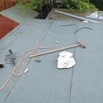 Roofers Edinburgh, Flat Roof, Garage Roofs