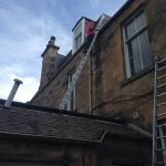 Edinburgh Roofers, Roofing Services & Repairs