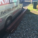 Roofers Edinburgh, uPVC Facias & Roofline