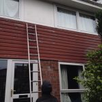 Roofers Edinburgh, uPVC Weatherboards,