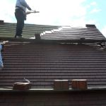 Roofers Edinburgh, Roof Tiling, Roof Repairs