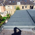 Roofing Edinburgh, Flat Roof Specialists