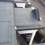 Flatroof Edinburgh, NFRC, uPVC Cupola