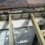 Roofers Edinburgh, Flat Roofing, Joinery Service