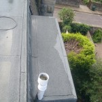 Flatroofing, NFRC Roofers Edinburgh, Roofer