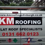Flatroof Repairs Edinburgh, NFRC Roofers