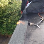 Roofers Edinburgh, NFRC, Flatroof Specialists