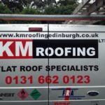Roofers Edinburgh, NFRC, Roofing Services