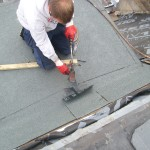 Roofer Edinburgh, Roofers, NFRC, Flat roofing