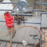Roofers Edinburgh, Roofing Services, Flatroof