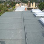Roofers Edinburgh, Flat Roofing, NFRC