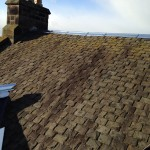 Roofing Edinburgh, KM Roofing, NFRC