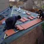 Roofers Edinburgh, KM Roofing Edinburgh