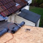 Roofers Edinburgh, NFRC, Flat Roofing