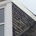 Roofers Edinburgh, uPVC Dry Verge