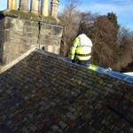 Roofing Companies, Roofers Edinburgh