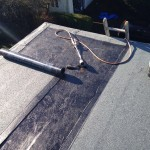 Flat Roofing Companies Edinburgh
