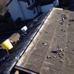 KM Roofing Edinburgh, Dry Ridge
