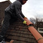 Roofers Edinburgh, Storm Damage Repairs
