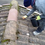 KM Roofing Edinburgh, Roof Repairs