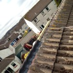 Roofing Edinburgh, Roof Repairs