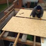 KM Roofing Edinburgh NFRC