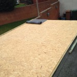 Flat Roof Specialist Edinburgh
