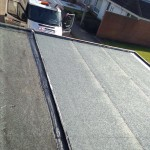 Roofers Edinburgh, Flat Roof