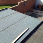 KM Roofing Edinburgh, Flat Roof