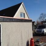 Roofers Edinburgh, Facia Boards