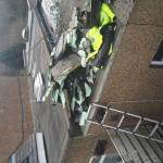Flat Roofers Edinburgh NFRC