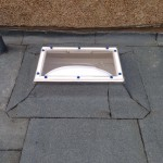 Flat Roof Polycarbonate Roof Light