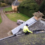 Roofers Edinburgh Roof Maintenance