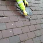 Roofing Edinburgh Slate Repairs NFRC