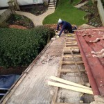 Upvc Dry Verge Roofers Edinburgh