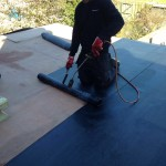 Flat Roofers Edinburgh NFRC Trustmark