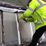 Roofers Edinburgh Cupola Replacement