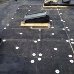 Roofers Edinburgh Flat Roofing Trustmark
