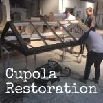 Cupola Repairs & Restoration EH10 Edinburgh