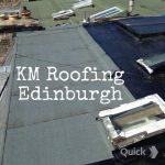 Roofing Companies Edinburgh EH10 Trustmark
