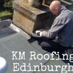 KM Roofing Edinburgh EH10 NFRC